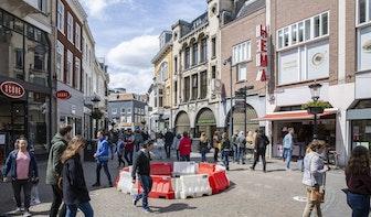 Gemeente Utrecht benadrukt: 'Horeca en bewoners moeten zich aan coronamaatregelen houden'