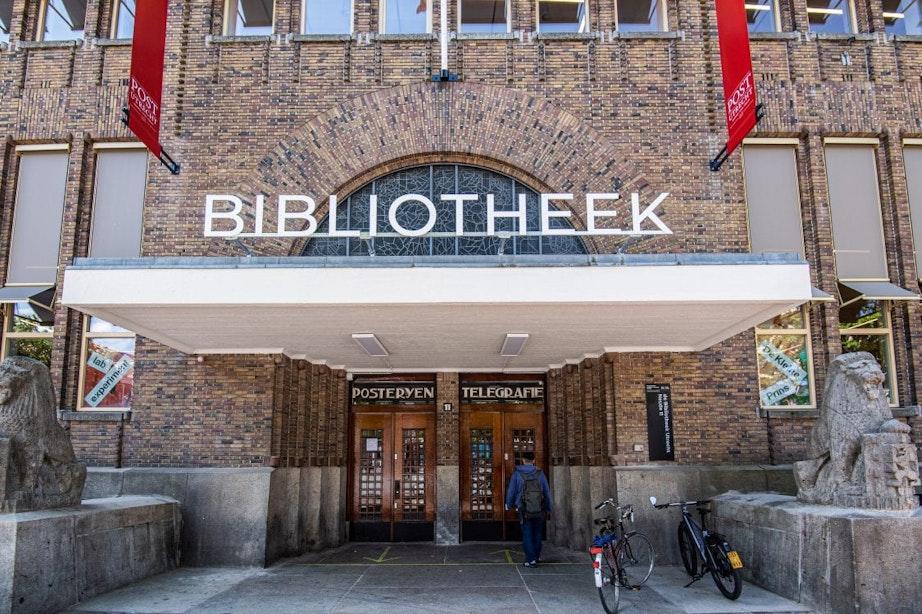 Bibliotheek Utrecht zoekt leesgierige kinderen voor Utrechtse versie van Kinderjury