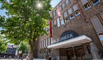 Bibliotheek Utrecht krijgt een nieuwe directeur