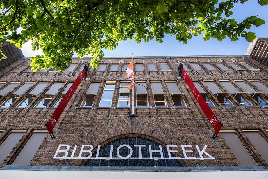 Coronamaatregelen bibliotheek Utrecht versoepeld; reserveren niet meer nodig