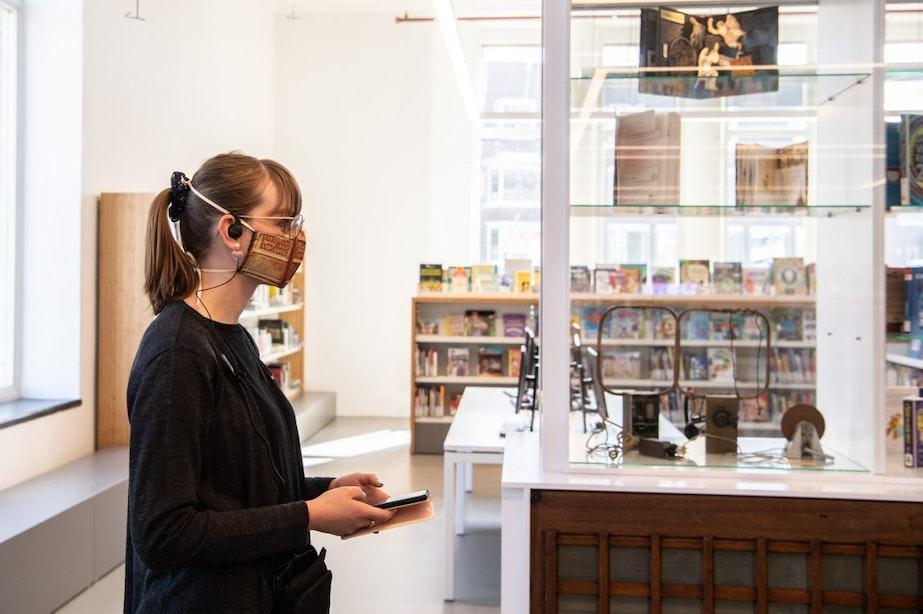 Locaties Bibliotheek Utrecht blijven open met extra coronamaatregelen