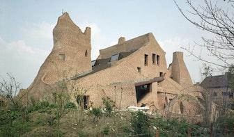 Nieuwe monumenten 1970-2000:  De Apenrots in Rijnsweerd