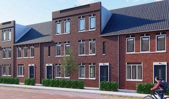 Ontwerp nieuwe huizen in de Conerij door de ogen van de architect