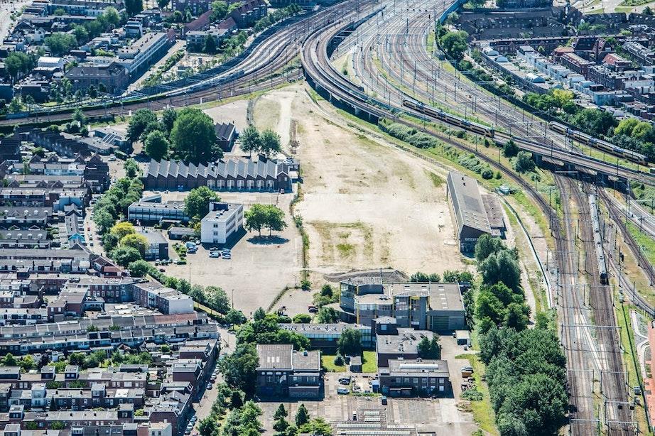 Utrechtse gemeenteraad stemt voor méér betaalbare kamers in nieuwe wijk Wisselspoor