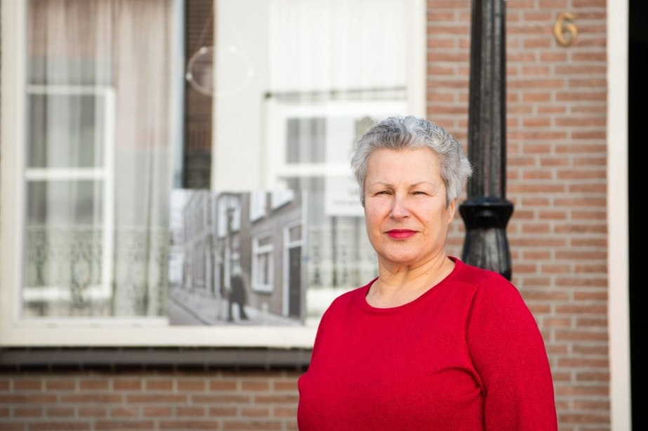 75 jaar bevrijding in Utrecht: het verhaal van Bram Querido uit de volksbuurt Wijk C