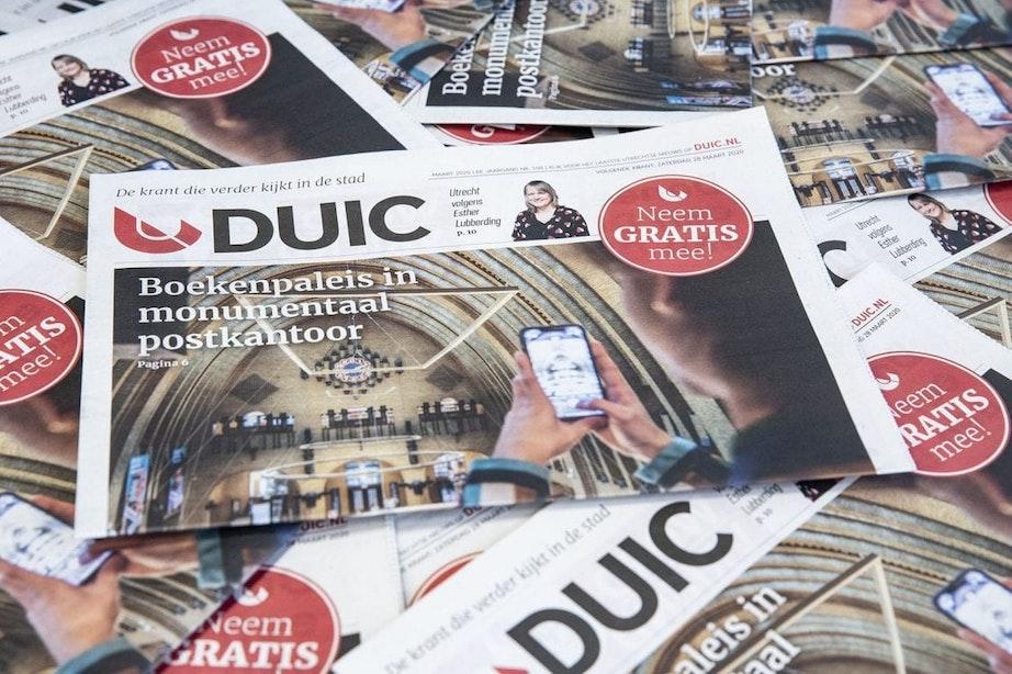 DUIC is opzoek naar verkooptalent