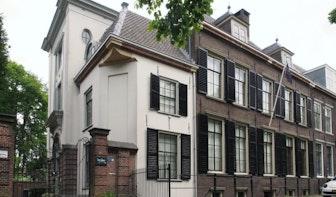 Martenshuis: de rijke historie van Janskerkhof 16