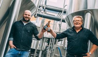 Ook bierbrouwerijen De Leckere en Maximus gaan omzet doneren aan horeca