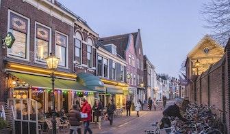 Gemeente Utrecht verplaatst fietsklemmen aan Springweg; bewoners komen in verzet