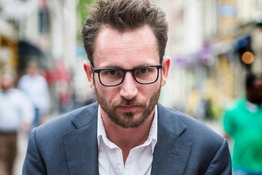 Tom Staal roept gemeente in ingezonden brief op om Straatnieuws Utrecht te steunen
