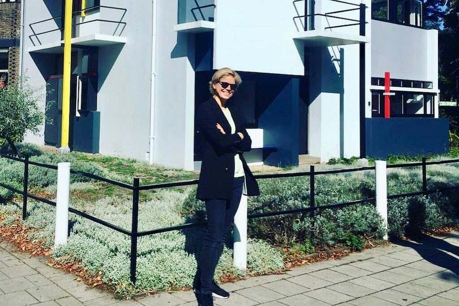 Podcast Oud-Utrecht: Jessica van Geel over Truus Schröder en Truus van Lier