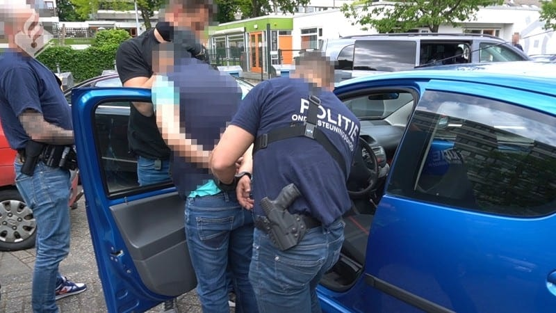 Zes arrestaties in onderzoek naar grootschalige drugshandel in regio Utrecht