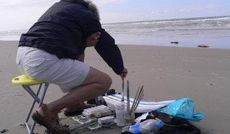 Loes ten Brink, arts of kunstenaar?