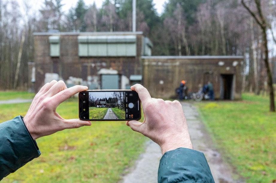 Provincie Utrecht vraagt hulp bij in kaart brengen van locaties die belangrijk waren tijdens Koude Oorlog