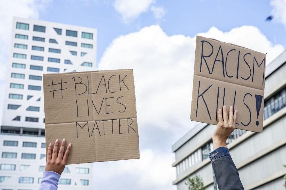Discriminatie melden helpt: 'Wij nemen iedereen serieus en we kunnen helpen'