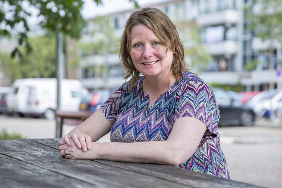 Utrecht volgens Queridon oprichter Barbara Klomp: 'Als je gaat inburgeren, moet je meteen mee kunnen doen'