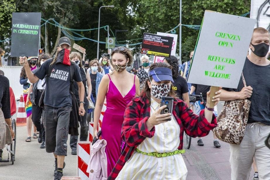 Waarnemend burgemeester geeft opheldering over handelswijze politie tijdens Utrecht Pride Demo
