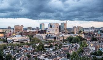 Utrecht krijgt een nieuwe hoogbouwvisie: want waar willen we op welke manier de hoogte in?