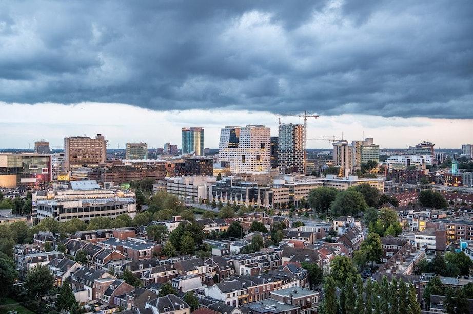 Woningcorporatie Mitros neemt Utrechtse appartementen over van Mooiland