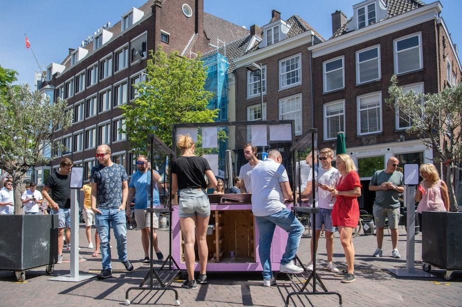 Coronacrisis gaat Utrecht tientallen miljoenen euro's kosten