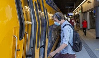 Het is 1 juni; horeca gaat weer open en mondkapjes in het openbaar vervoer verplicht