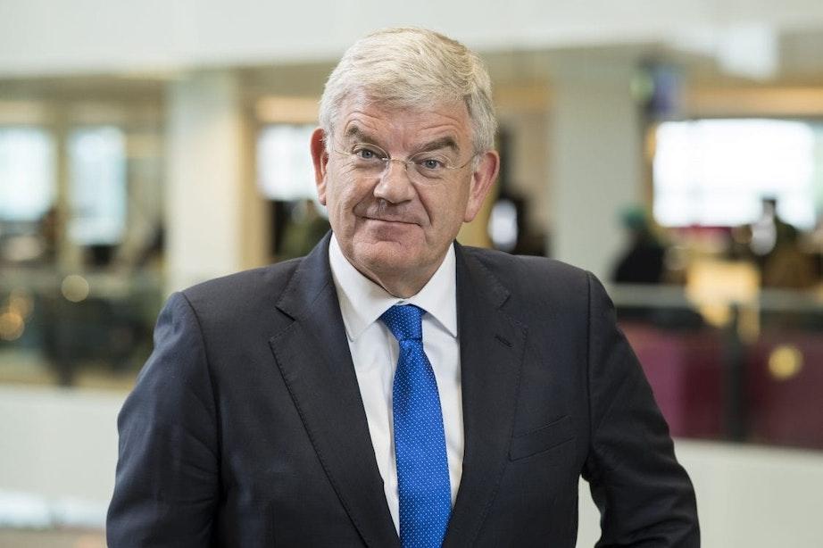 Burgemeester Jan van Zanen schrijft brief aan Utrechters: 'Blijf ook de komende tijd op elkaar passen'