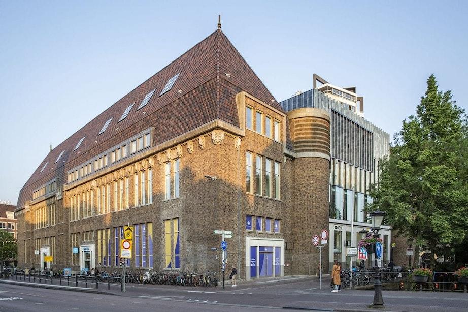 Apple-winkel Amac opent volgende week flagshipstore in voormalig postkantoor Neude