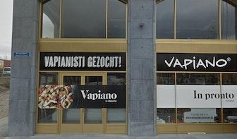 Vapiano Leidsche Rijn geen onderdeel van doorstart