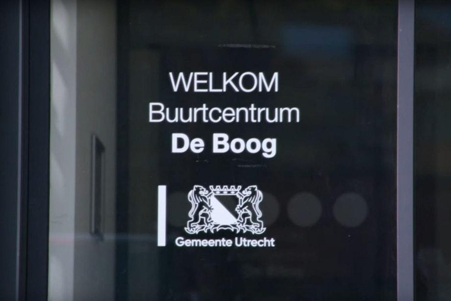 Utrechtse filmmaker maakt documentaire over buurtcentrum de Boog in coronatijd