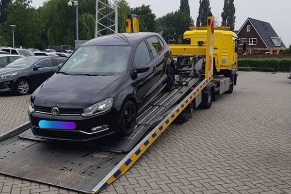 Drugsdealer (19) aangehouden nabij Leidsche Rijn Centrum
