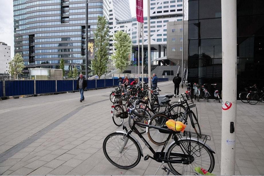 Utrecht door de jaren heen; De veranderende stad in beeld