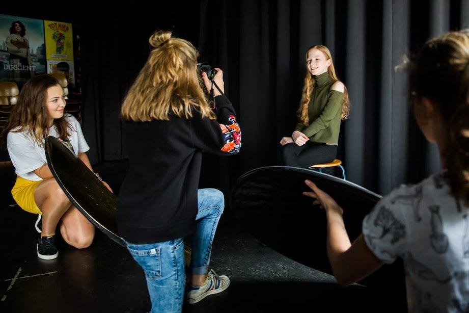 Lege poppodia en theaters maken ruimte vrije voor Utrechtse leerlingen
