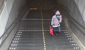 Politie zoekt identiteit van man die op station Utrecht Centraal om het leven kwam