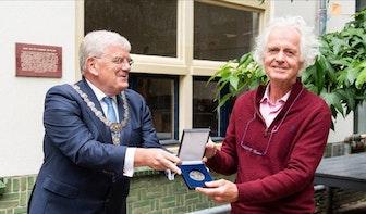 Initiatiefnemer DOMunder ontvangt stedelijke onderscheiding