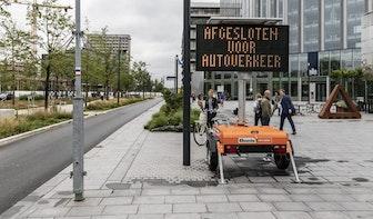 Utrecht wapent zich tegen mogelijke demonstratie; Organisatie roept iedereen op naar het centrum te komen