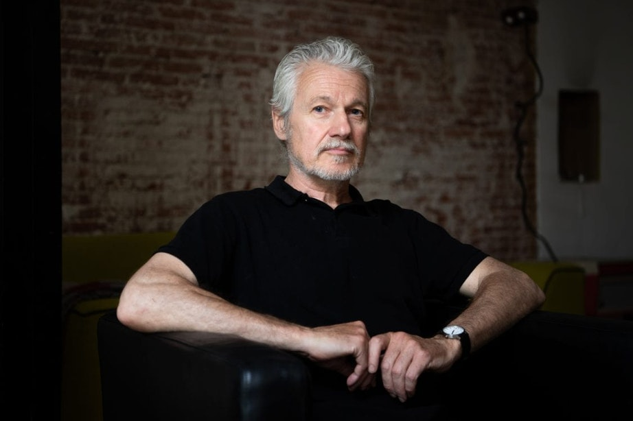 Dichters van de stad: Peter Drehmanns