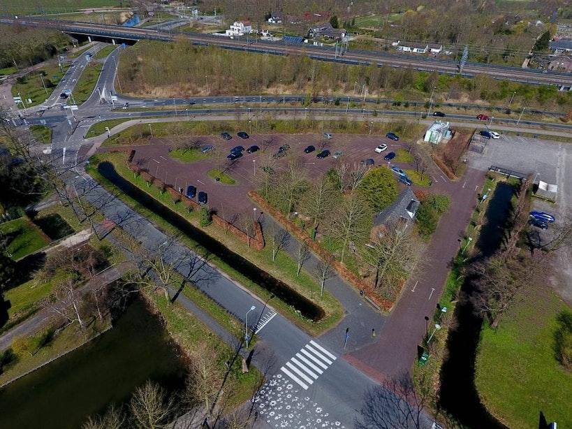 Gemeente Utrecht geeft 50.000 euro voor bezoekerscentrum bij Máximapark