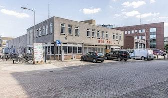 Mogelijk komen er 40 tot 50 appartementen op de Helling in Utrecht