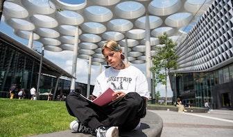 Het Utrechtse literatuurfestival ILFU lanceert verhalenwedstrijd met een geldprijs van 10.000 euro
