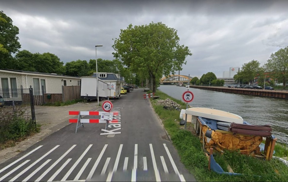 Politie krijgt zeker acht meldingen van bedreiging gelinkt aan blokkades Kanaalweg