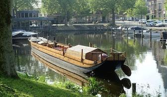 'Goede kans dat in Utrechtse wateren gereconstrueerde oude Romeinse schepen gaan varen'