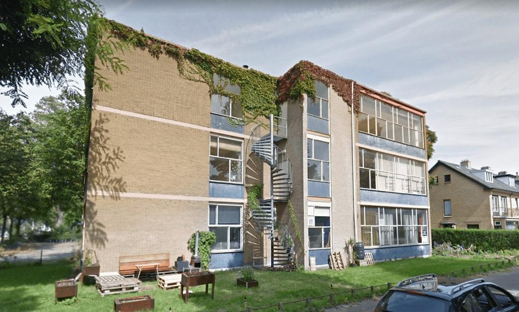Landelijke monumentenorganisatie ook tegen sloop Utrechtse Rubenslaanschool