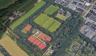 Sportpark Overvecht-Noord krijgt nieuwe impuls met mogelijke komst FC Utrecht