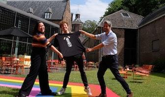T-shirt 'Utrechtenaar' komt in de collectie van het Centraal Museum