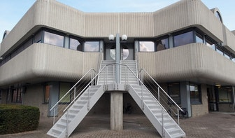 Nieuwe monumenten 1970-2000: De Vierpoot bij de Kromhoutkazerne