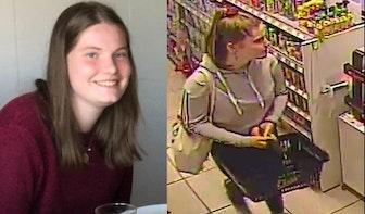 Grote zorgen om vermiste Annemarie Provo Kluit (22)