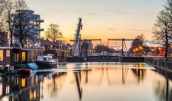 Rijkswaterstaat gaat grootschalig onderzoek op en rond Merwedekanaal in Utrecht uitvoeren