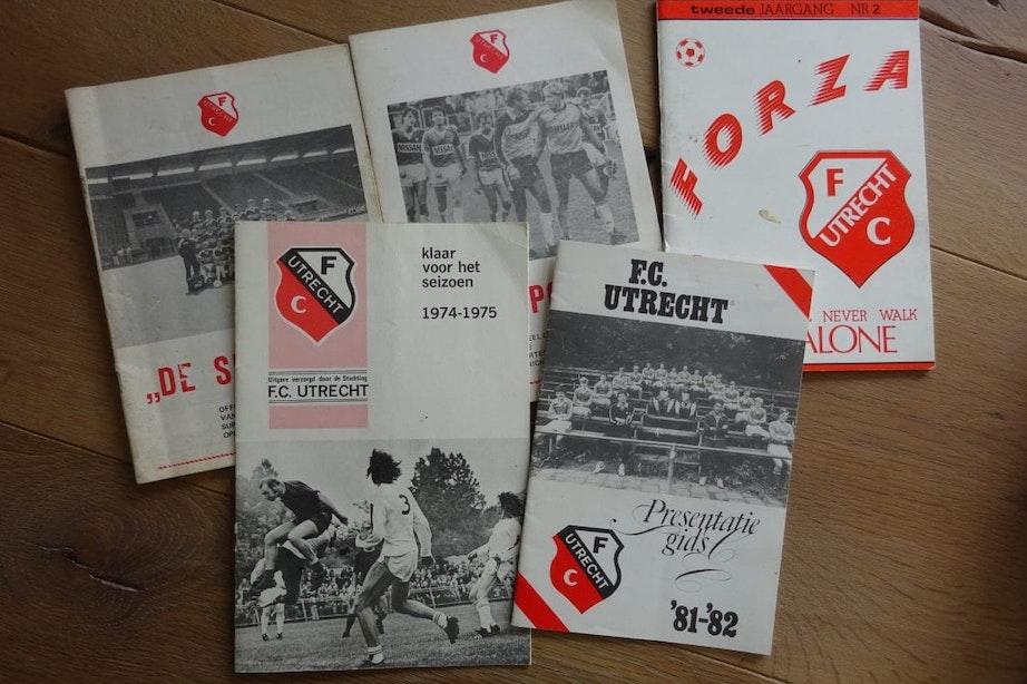 FC Utrecht en het mysterie van het gespiegelde stadswapen