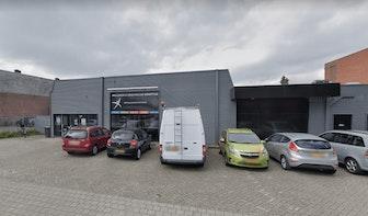 Pandeigenaar wil 24 appartementen op de plek van sportschool Newstyle in Zuilen