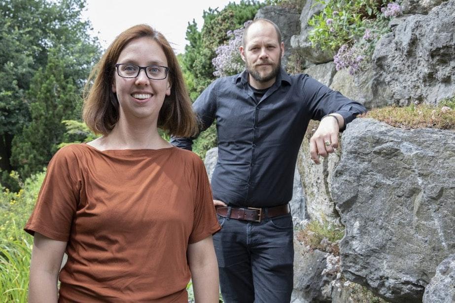 Duodirectie heeft nieuwe plannen voor de Botanische Tuinen